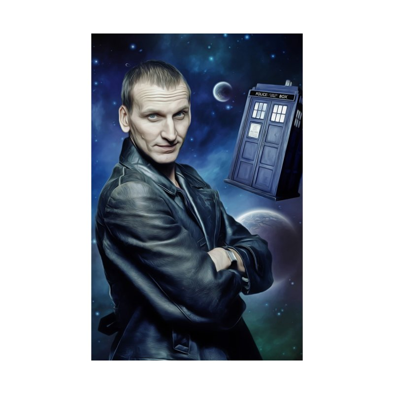 Dr Who 9th by Evolution Comics INC