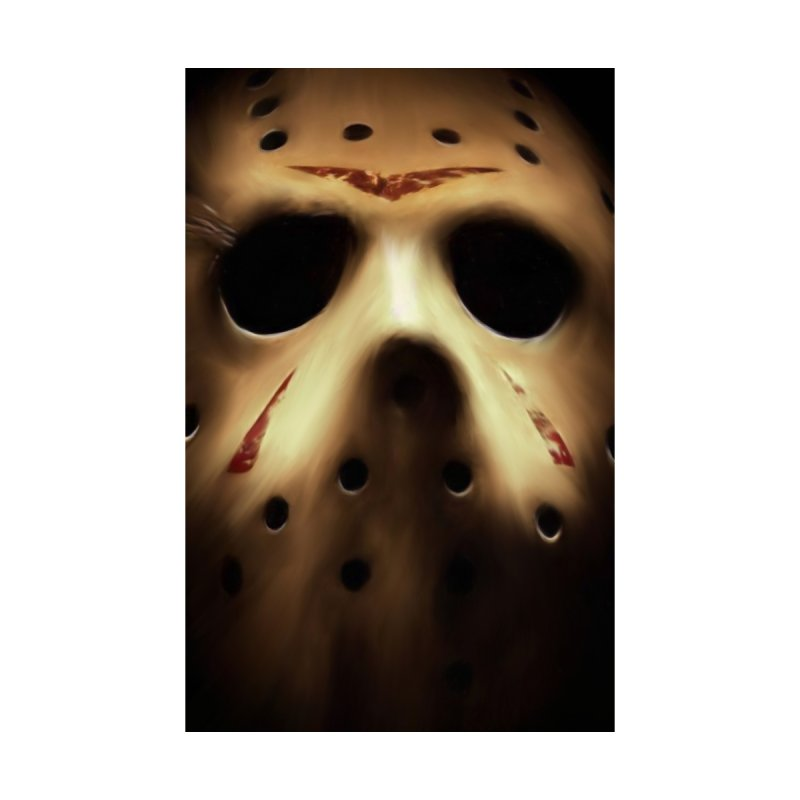 Jason Voorhees by Evolution Comics INC