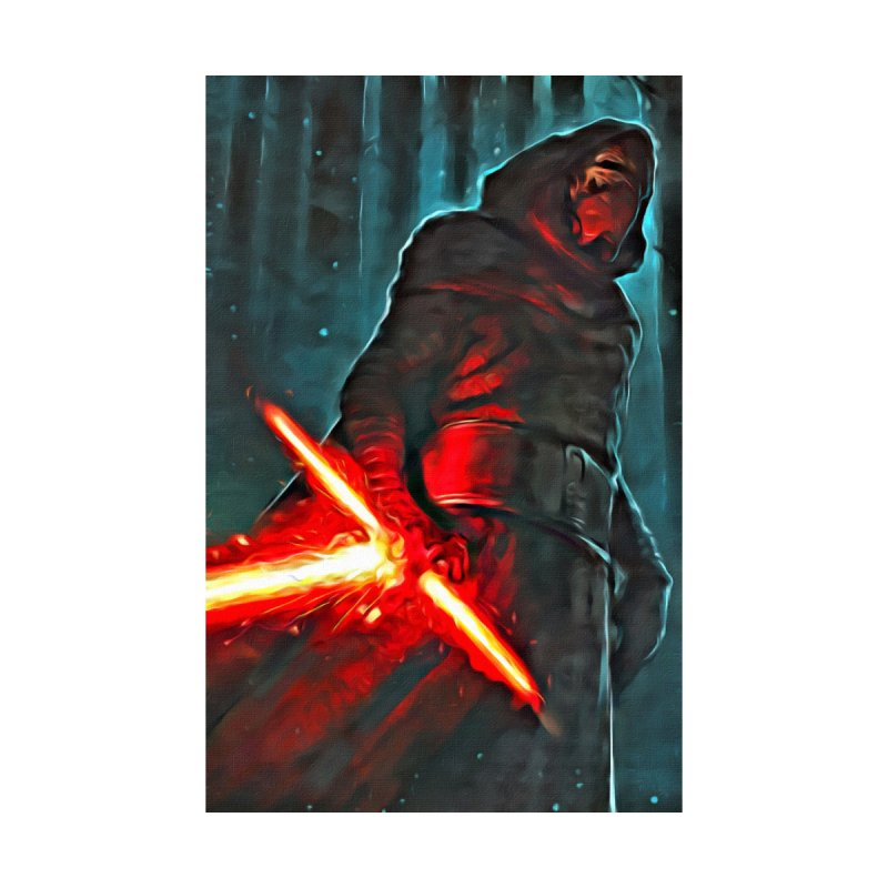 Star Wars - Kylo Ren by Evolution Comics INC