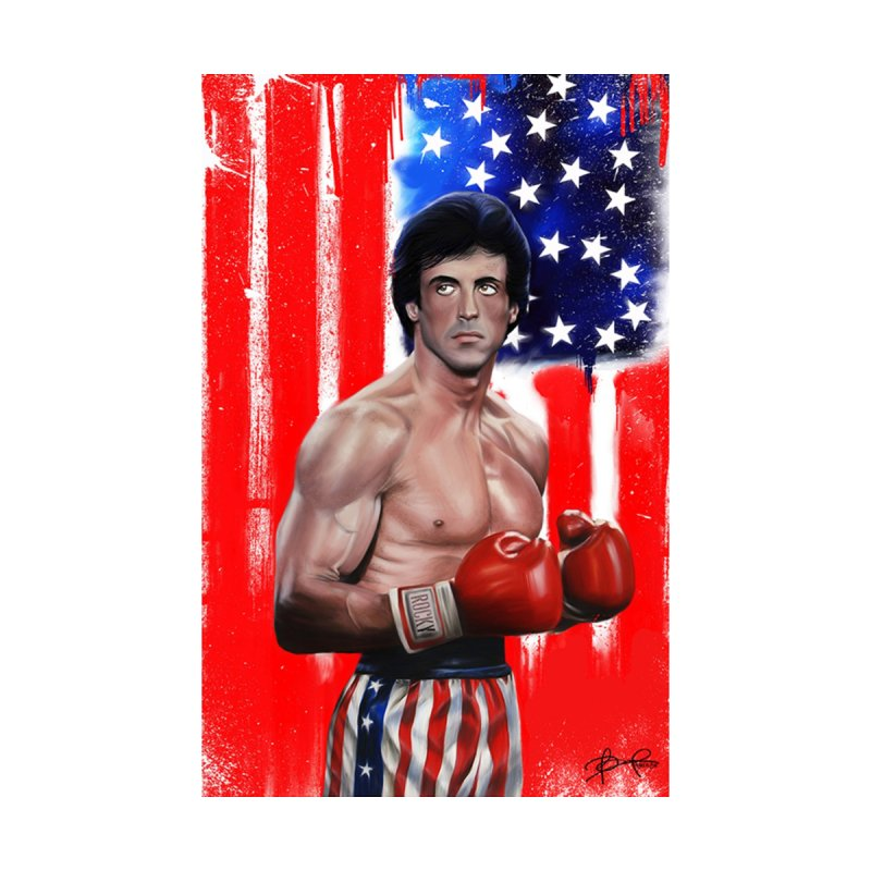 Rocky by Evolution Comics INC