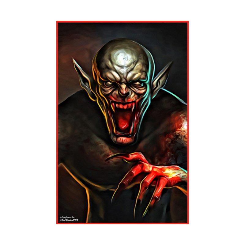 Universal - Vampire by Evolution Comics INC