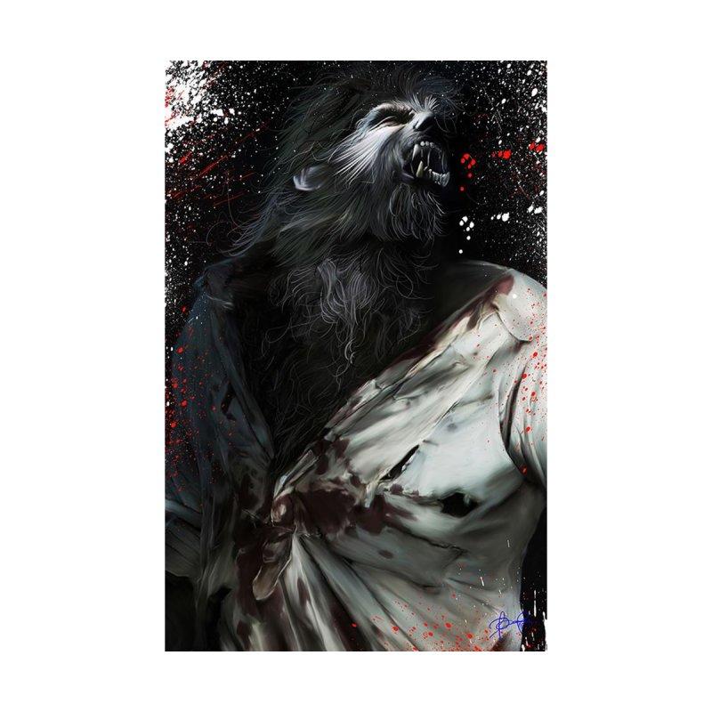 Universal - Wolfman by Evolution Comics INC
