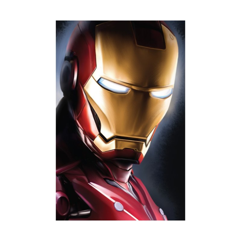 Iron Man by Evolution Comics INC