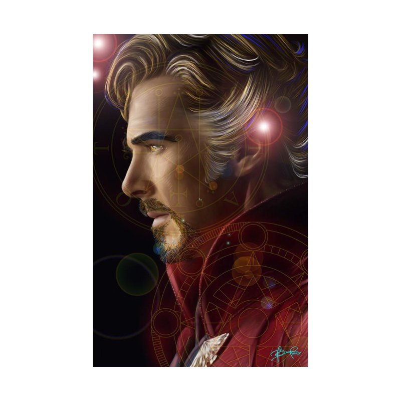Dr Strange by Evolution Comics INC