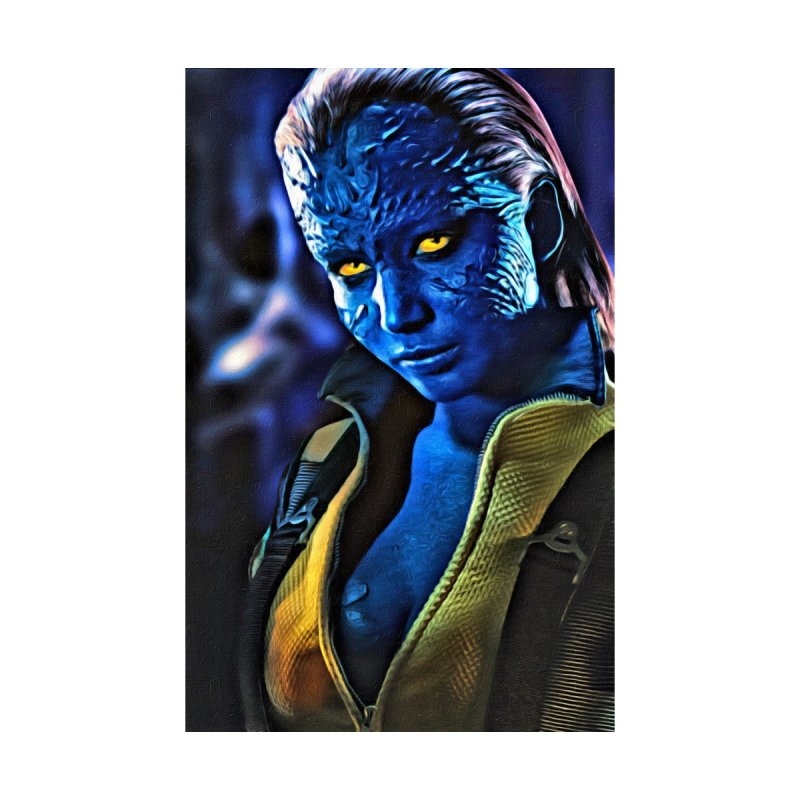 Mystique by Evolution Comics INC