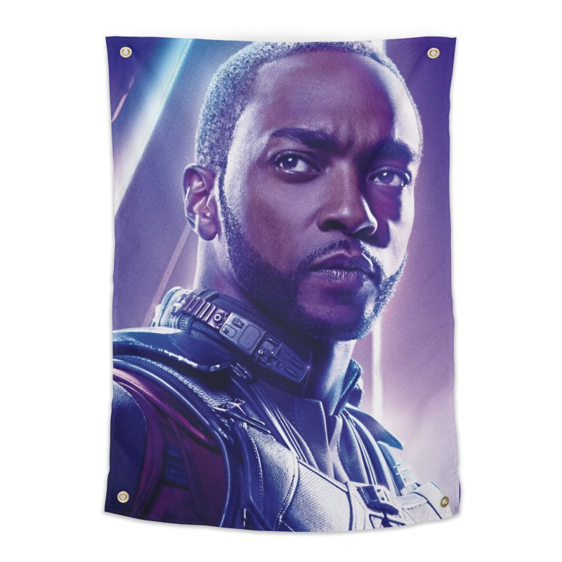 Falcon Home Tapestry by Evolution Comics INC
