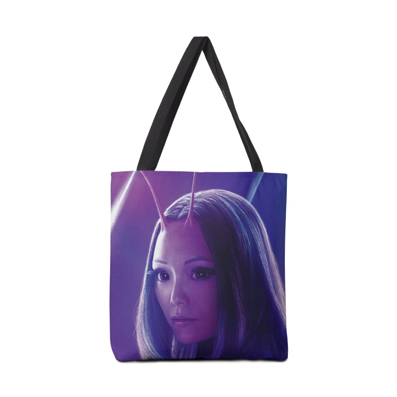 Mantis Accessories Tote Bag Bag by Evolution Comics INC