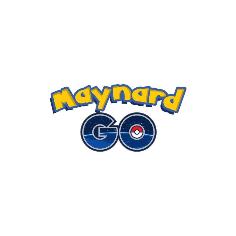 Maynard GO! Accessories Mug by ExcelsiorGames's Artist Shop