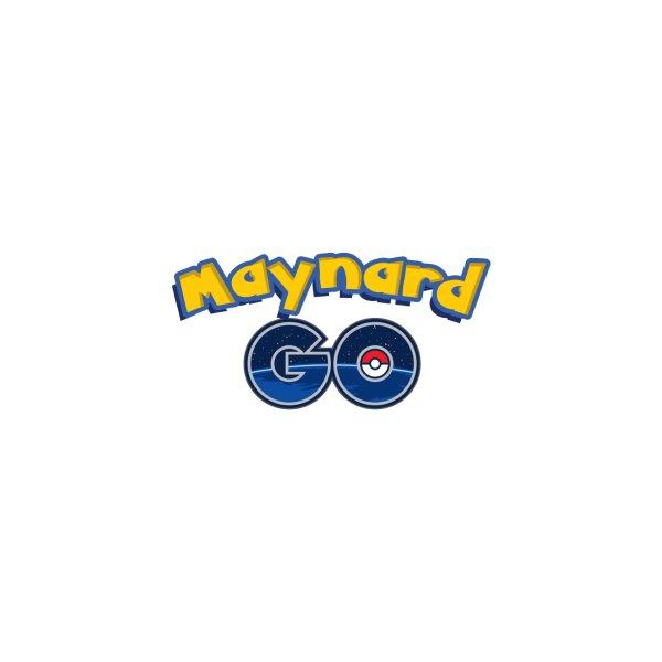 image for Maynard GO!