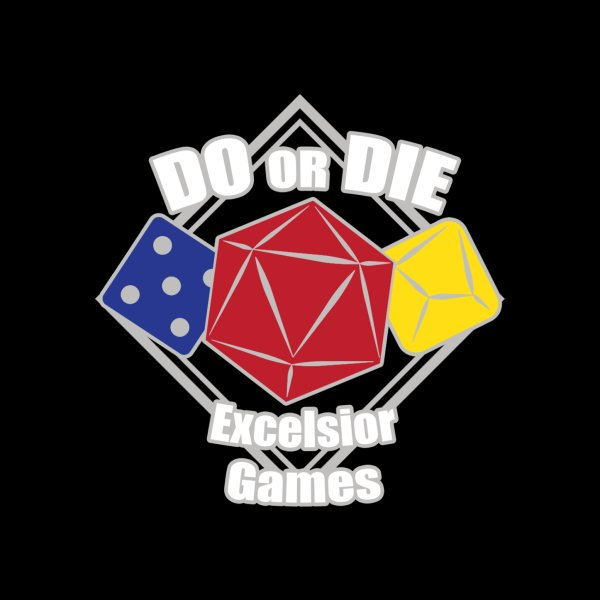 image for Do or Die