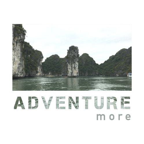 Design for Adventure More (Cat Ba, Vietnam)