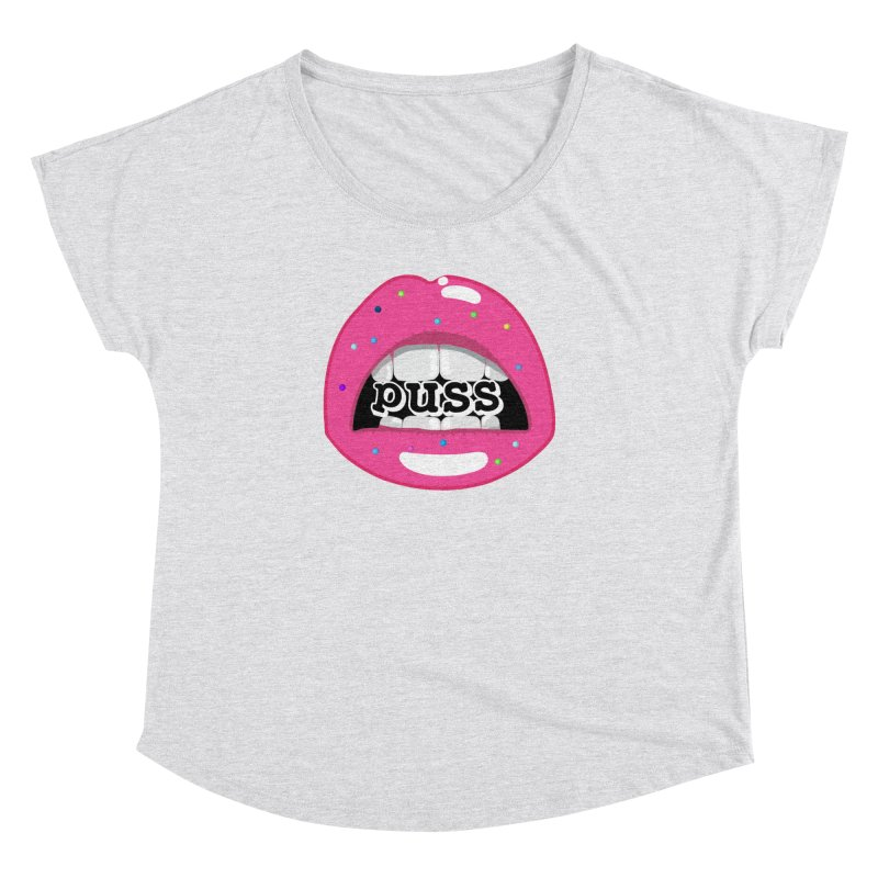 Puss Me Women's Dolman by ExplorerTales's Artist Shop
