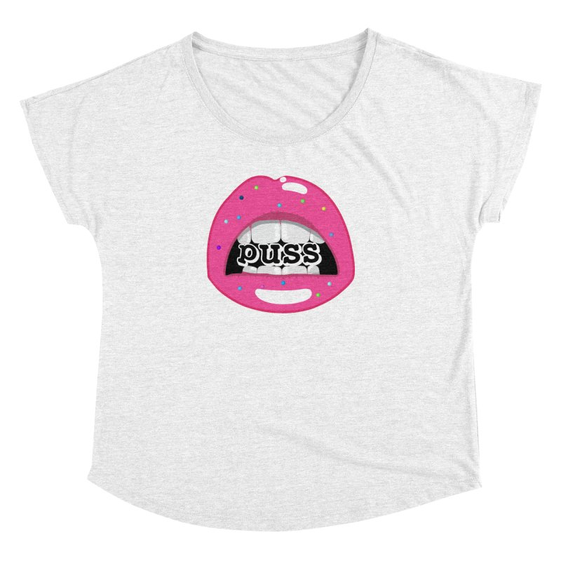 Puss Me   by ExplorerTales's Artist Shop