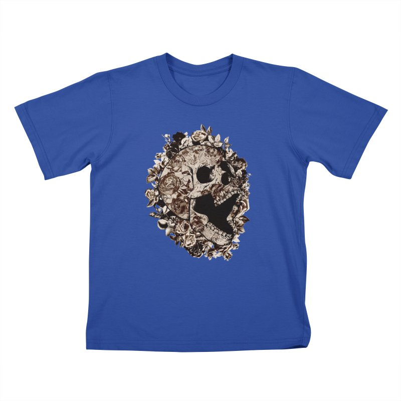 LOL Kids T-Shirt by ExplorerTales's Artist Shop