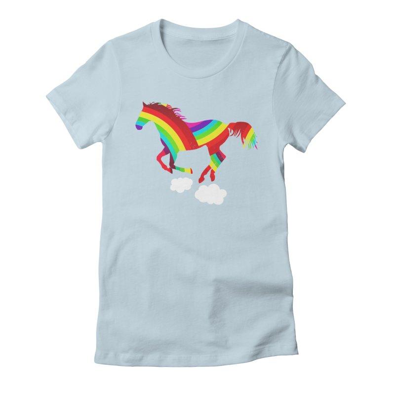 Made Of Rainbows   by ExplorerTales's Artist Shop