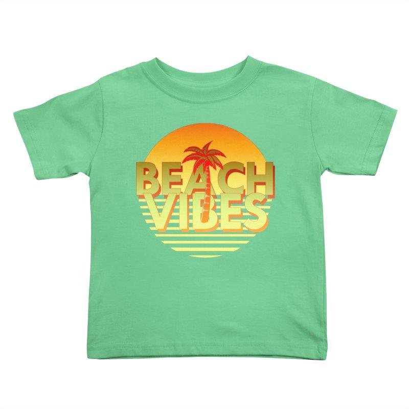 Beach Vibes   by ExplorerTales's Artist Shop