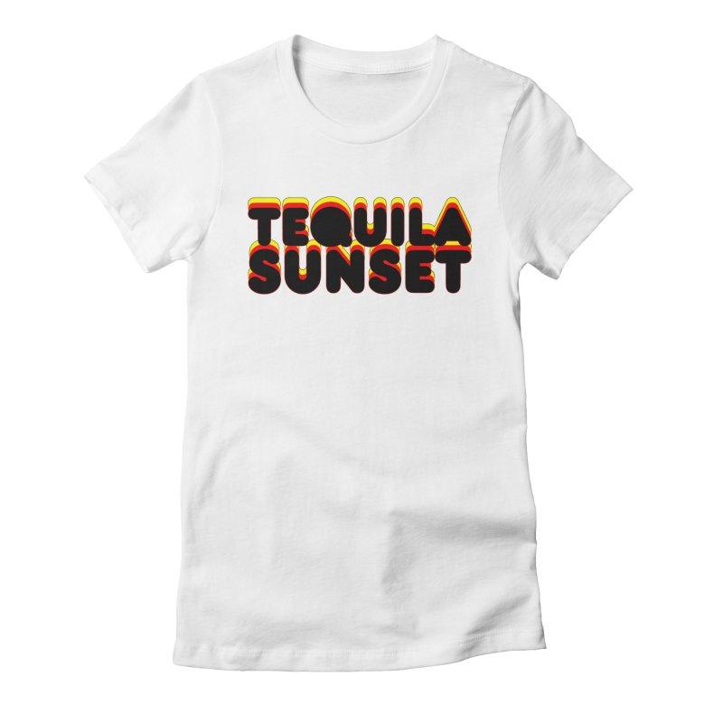 Tequila Sunset   by ExplorerTales's Artist Shop
