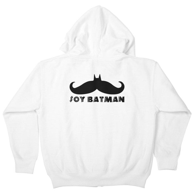 Soy Batman   by ExplorerTales's Artist Shop