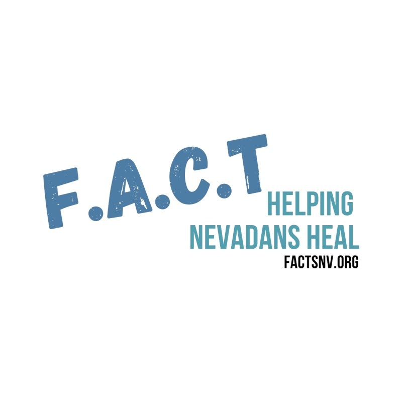 FACT: Helping Nevadans Heal Women's Tank by Family and Child Treatment (FACT)
