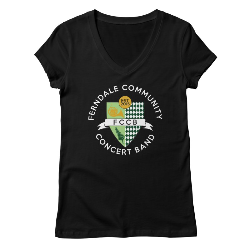 Women's None by FCConcertBand's Apparel Shop