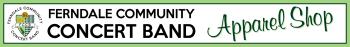 FCConcertBand's Apparel Shop Logo
