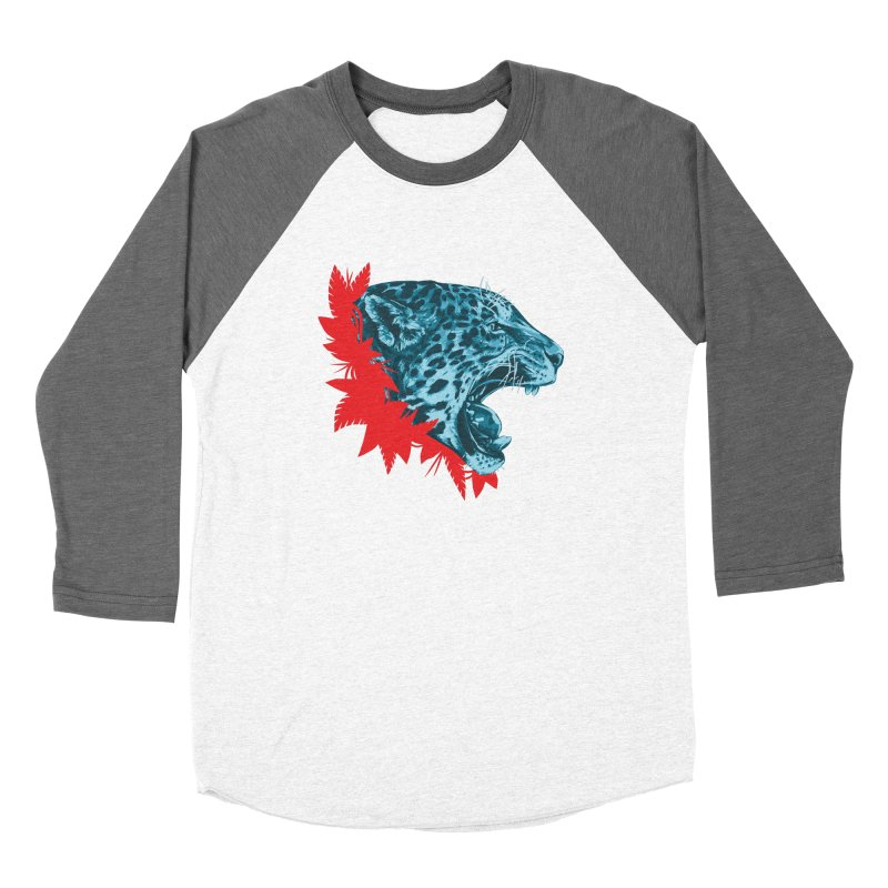 Alma Jaguar Women's Longsleeve T-Shirt by Fedz