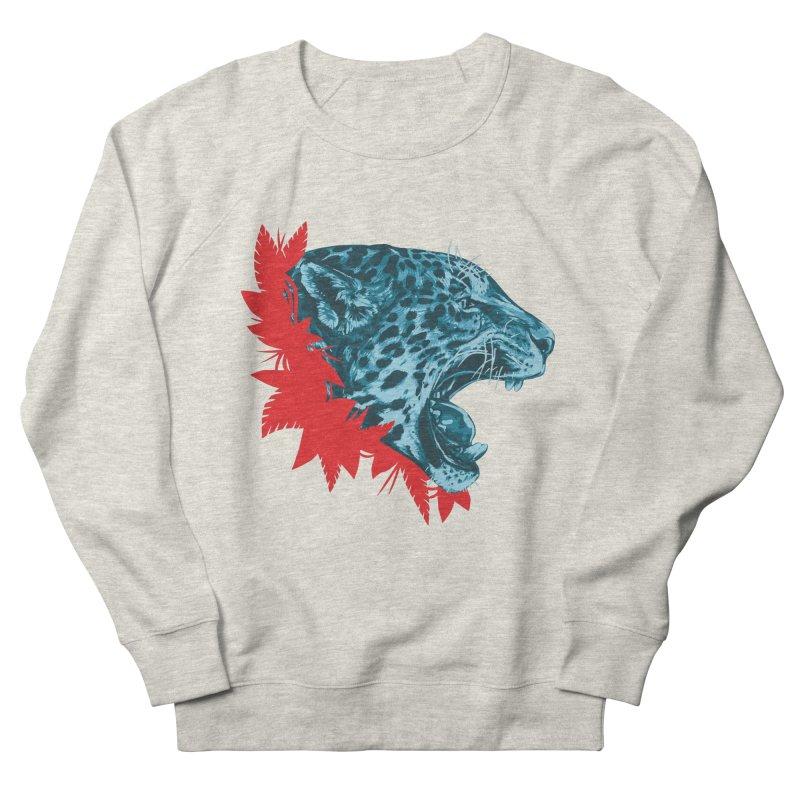 Alma Jaguar Men's Sweatshirt by Fedz