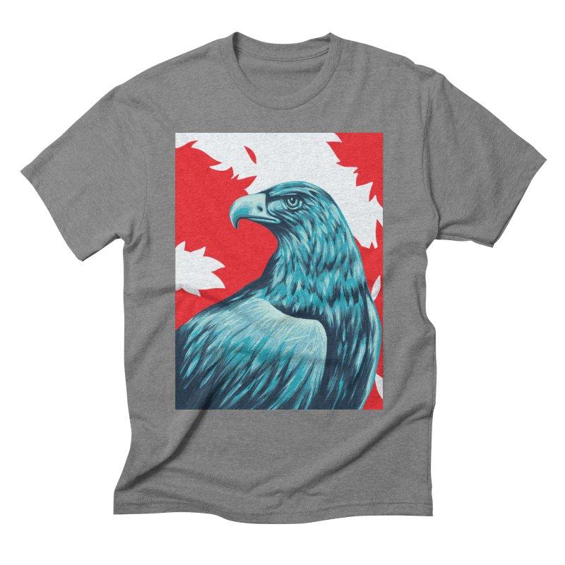 La Patria Men's T-Shirt by Fedz