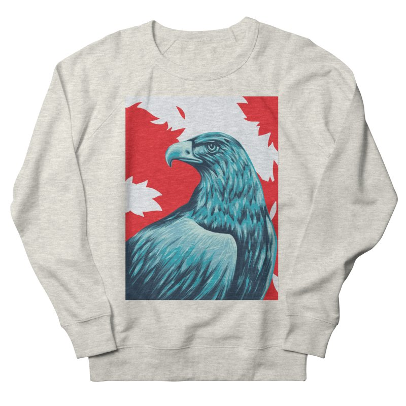 La Patria Women's Sweatshirt by Fedz