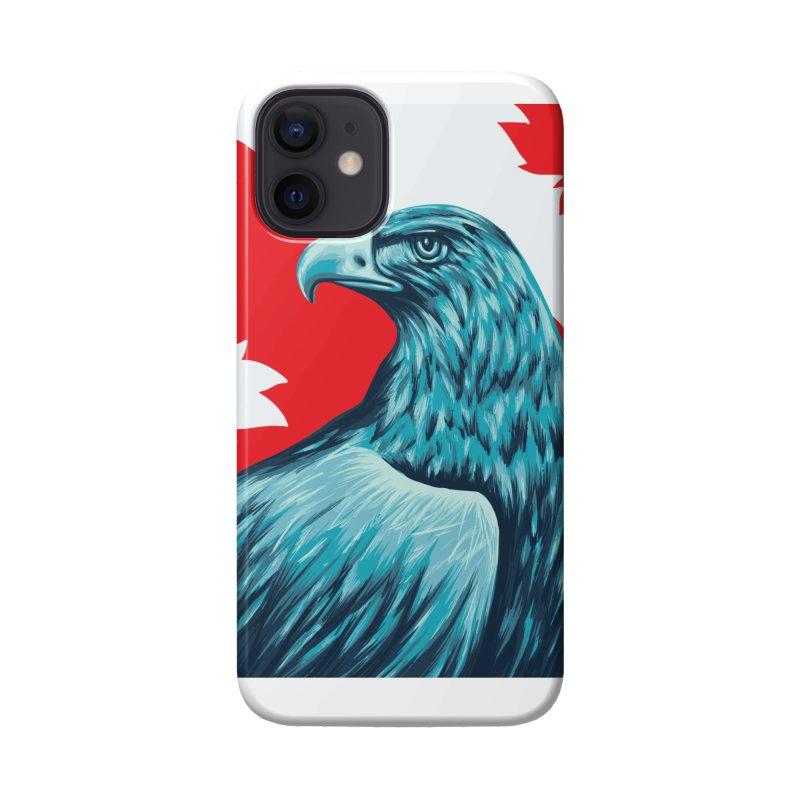 La Patria Accessories Phone Case by Fedz