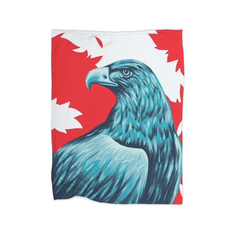 La Patria Home Fleece Blanket Blanket by Fedz