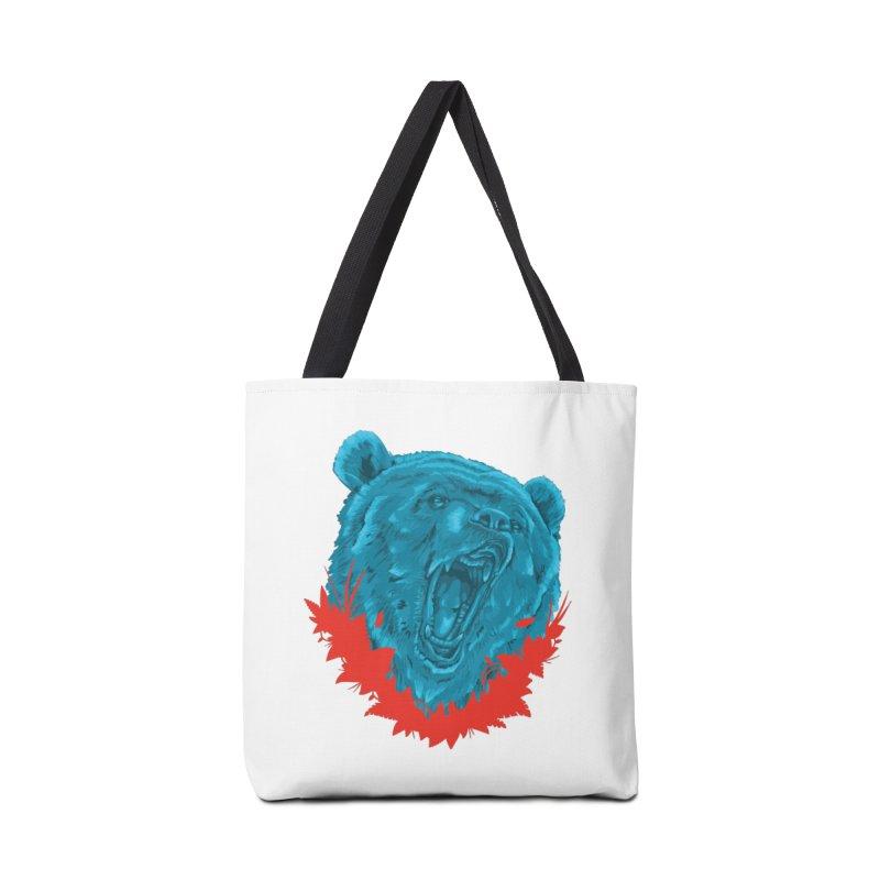 El Guardian Accessories Bag by Fedz