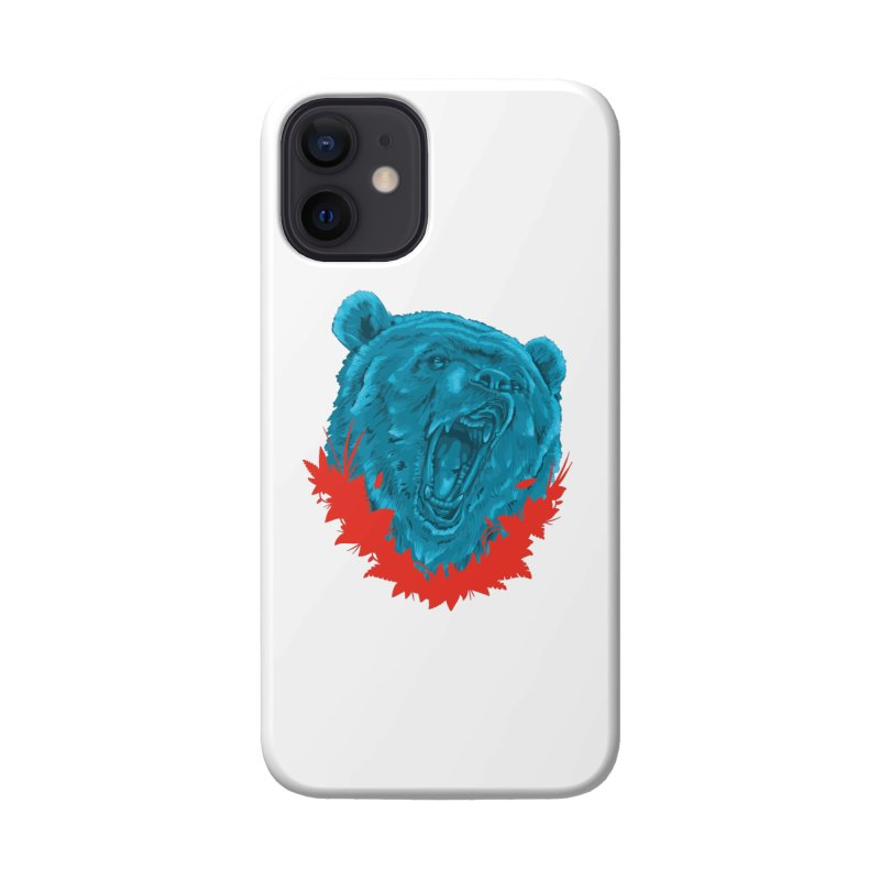 El Guardian Accessories Phone Case by Fedz