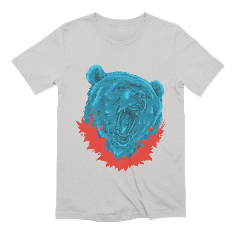 El Guardian Men's T-Shirt by Fedz