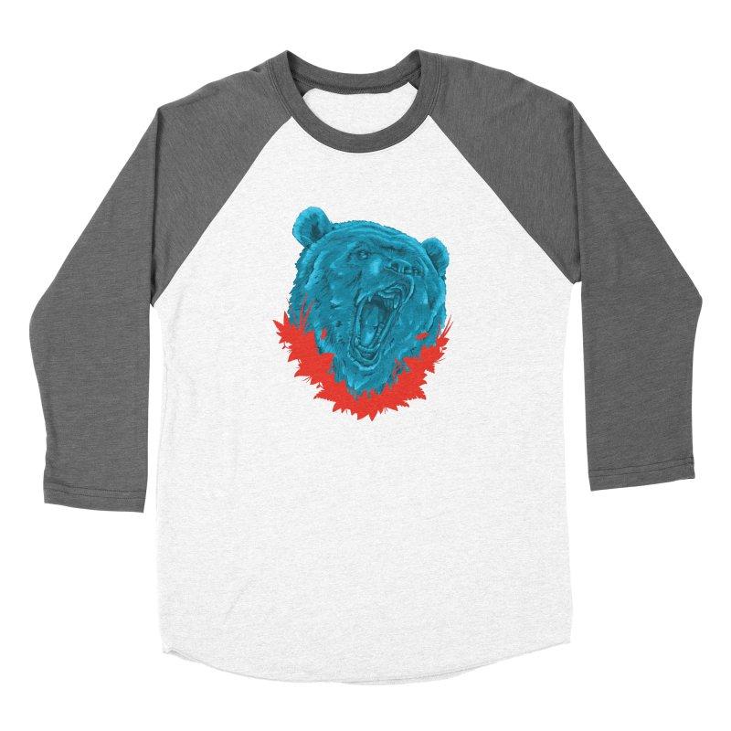 El Guardian Women's Longsleeve T-Shirt by Fedz