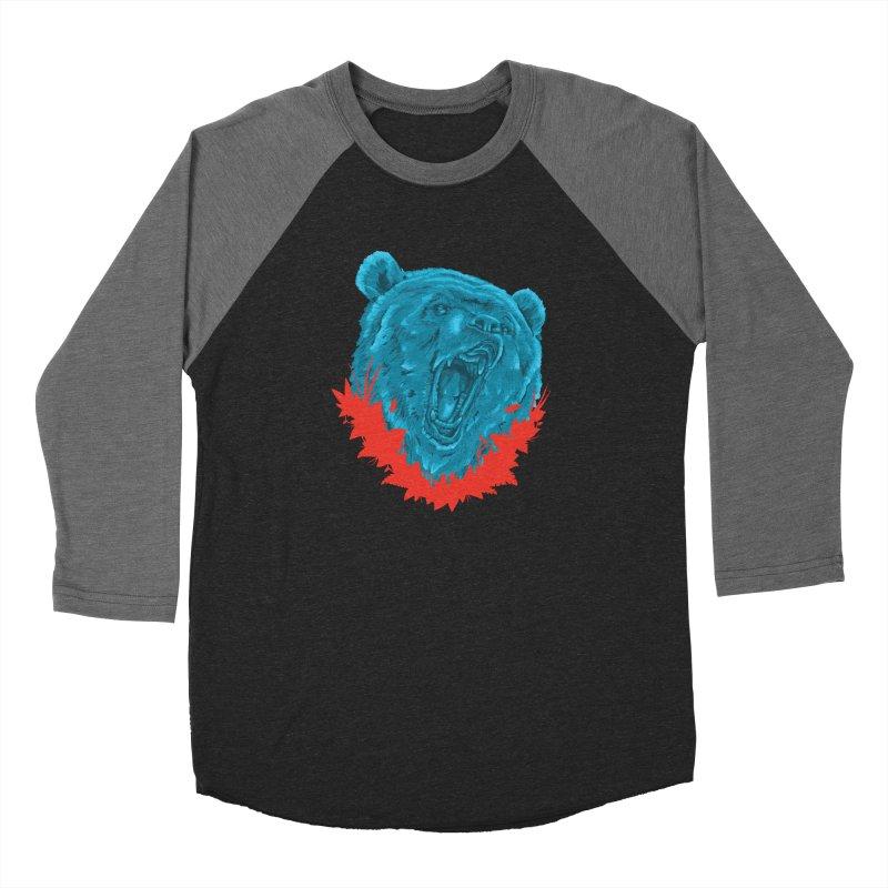 El Guardian Men's Longsleeve T-Shirt by Fedz