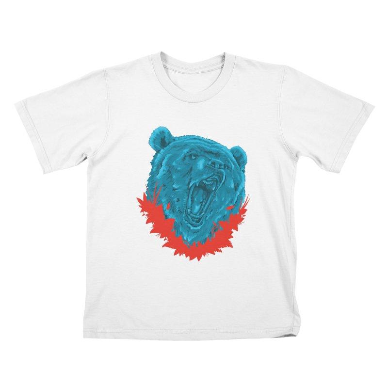 El Guardian Kids T-Shirt by Fedz