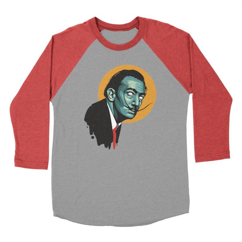 Santo Dali Men's Longsleeve T-Shirt by Fedz