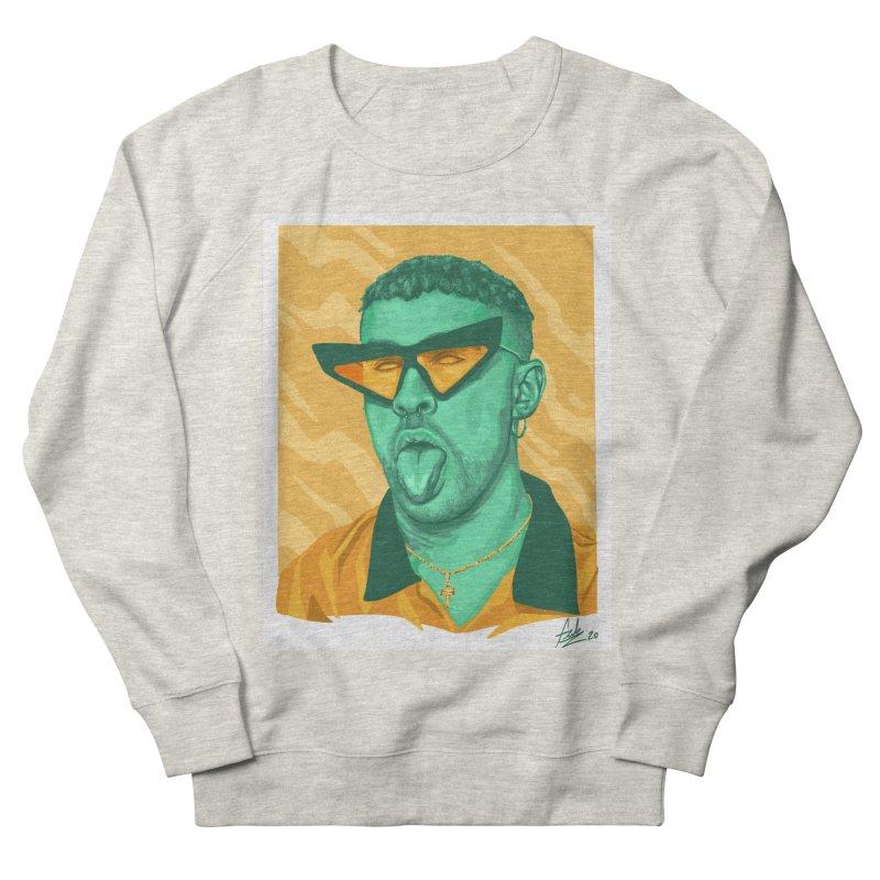 Conejito Malo Men's Sweatshirt by Fedz