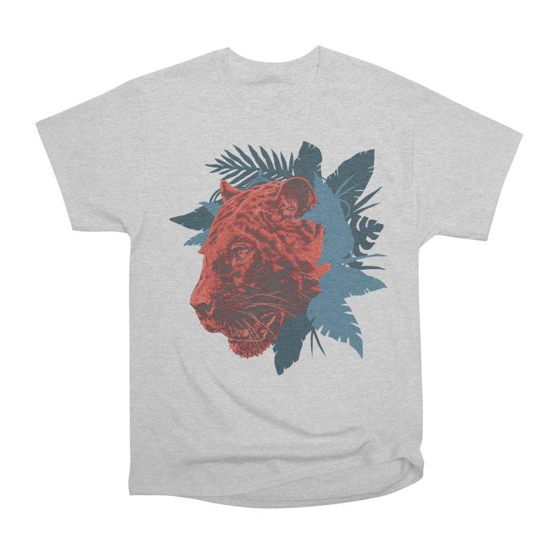 Pantera Sagrada Men's T-Shirt by Fedz