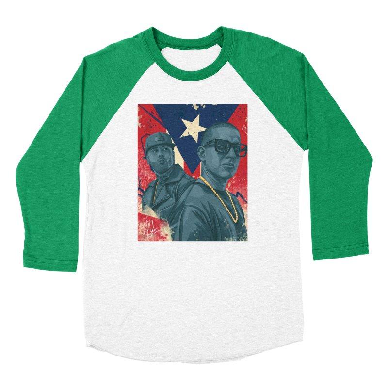 Los Cangris Men's Longsleeve T-Shirt by Fedz