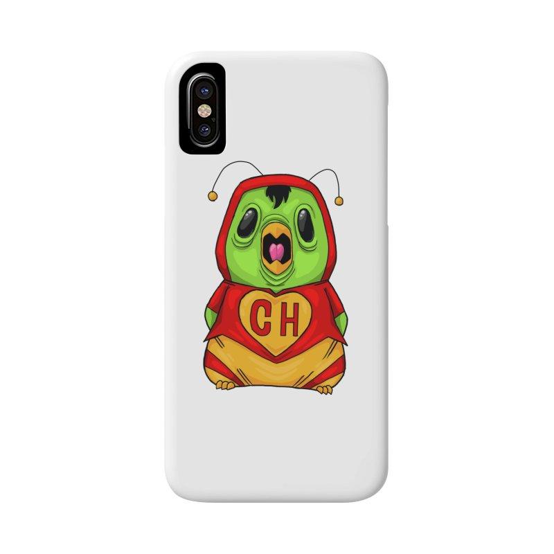 Chapulin birdy Accessories Phone Case by FEDZart's Artist Shop