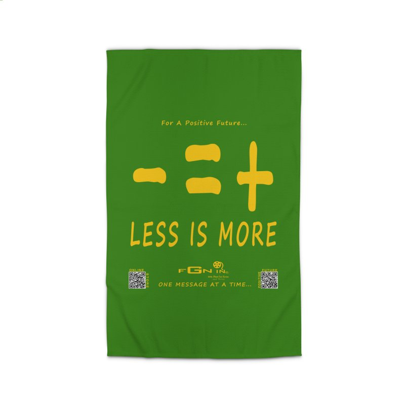 695B - Less Is More Home Rug by FGN Inc. Online Shop