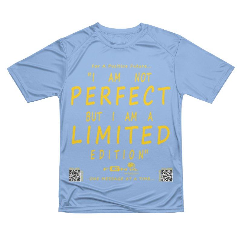 696B - I Am a Limited Edition Men's T-Shirt by FGN Inc. Online Shop