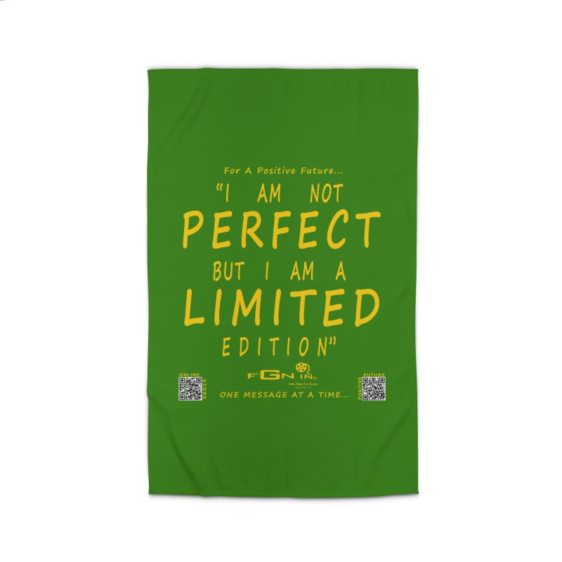 696B - I Am a Limited Edition Home Rug by FGN Inc. Online Shop