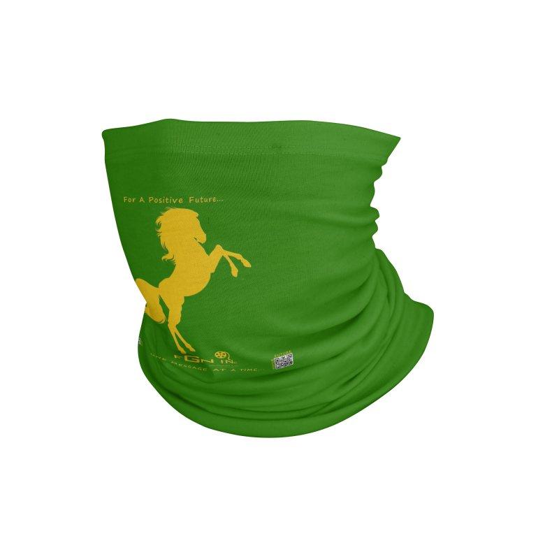 697B - Majestic Stallion Accessories Neck Gaiter by FGN Inc. Online Shop