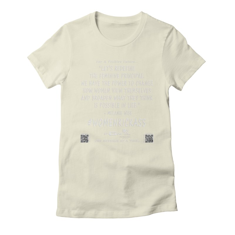 651A - Melanie Wise Quote   by FGN Inc. Online Shop