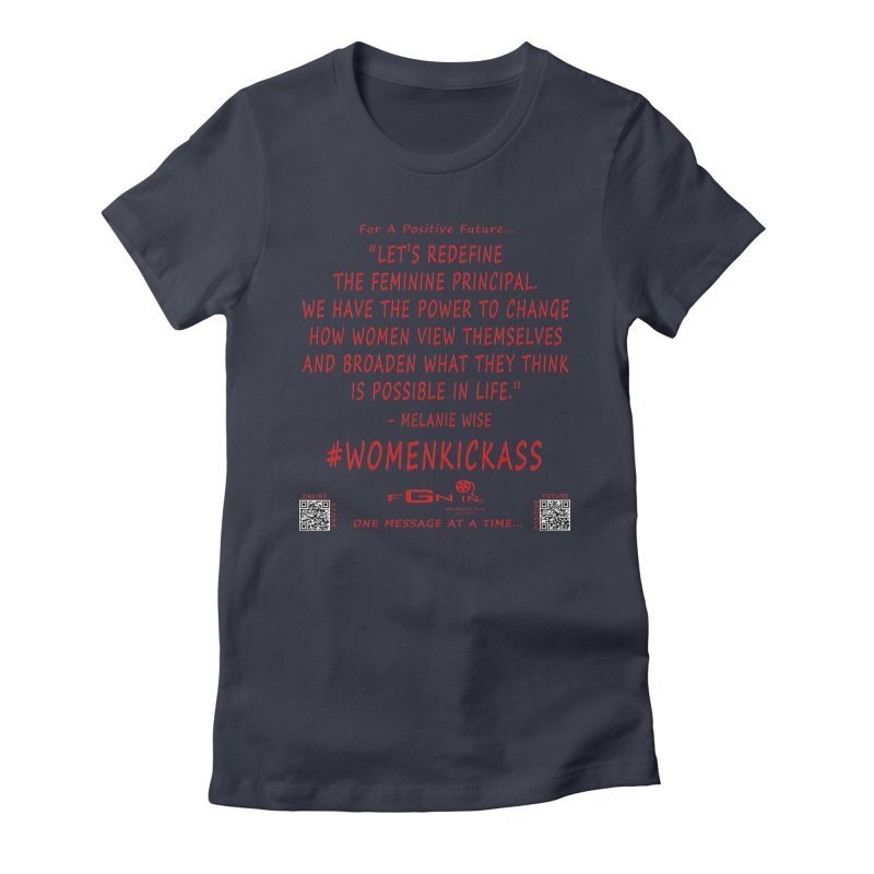 651B - Melanie Wise Quote   by FGN Inc. Online Shop