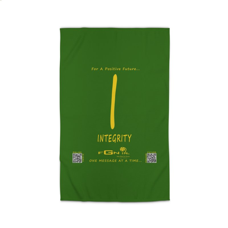652B - I For Integrity Home Rug by FGN Inc. Online Shop