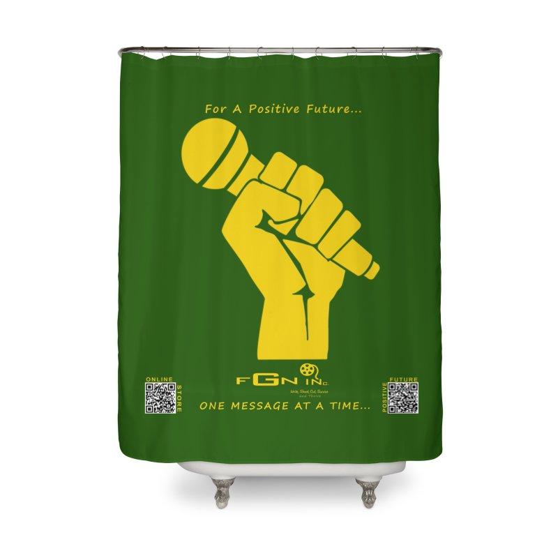 653B - Your Voice Matters   by FGN Inc. Online Shop